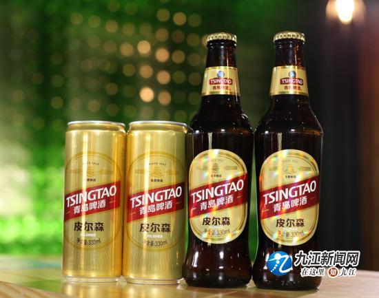 青岛啤酒皮尔森产品   青岛啤酒在坚守欧洲传统皮尔森风味的