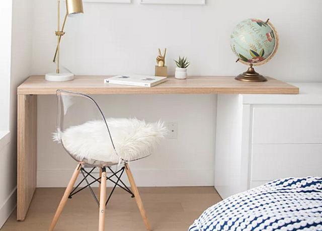 卧室最暖心的设计,你家这些点都get到了吗