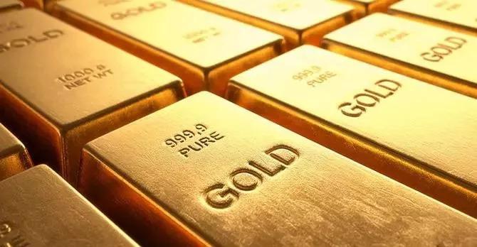 """鲍威尔带走美元""""东风""""!黄金终于迎来""""出头之日""""?"""