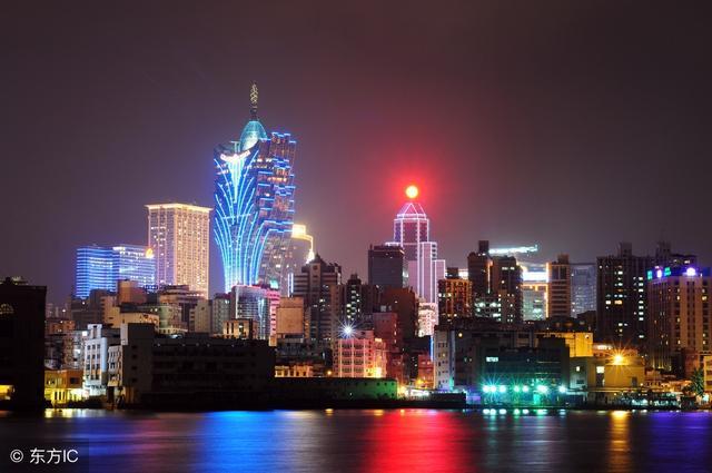 2018中国最安全十大城市,香港排名第一,看看你