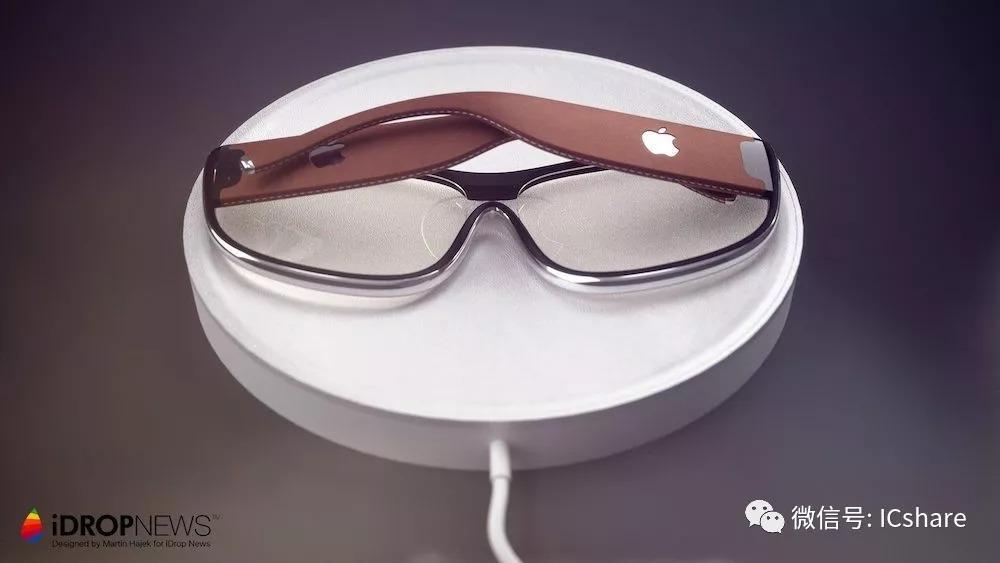 苹果收购 AR 显示器初创公司 Akonia Holographics