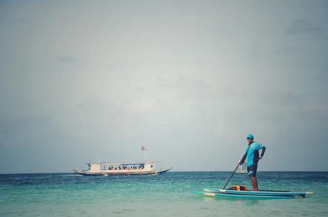 菲律宾长滩岛的一篇走心攻略——签证,酒店,好玩的项目和美食