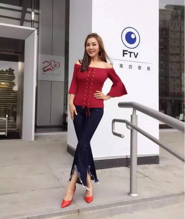 农村熟女老太太_号称台湾最美老太太,还与小25岁的小鲜肉传出绯闻!