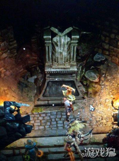神界原罪2石像鬼迷宫装备获取方法 - 后花园网文 - 游戏新闻