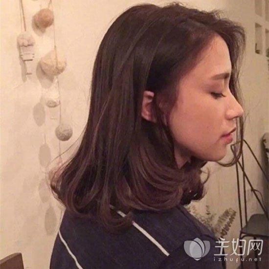 2018年流行图片大全女生图片大全持续火光头发型发型图片的大全强发型短发趋势图片