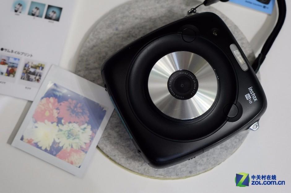 CP+2018 富士展示旗下多款拍立得相机