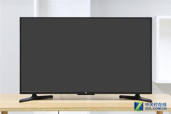 品牌定位再难提升?小米电视4A再发新品