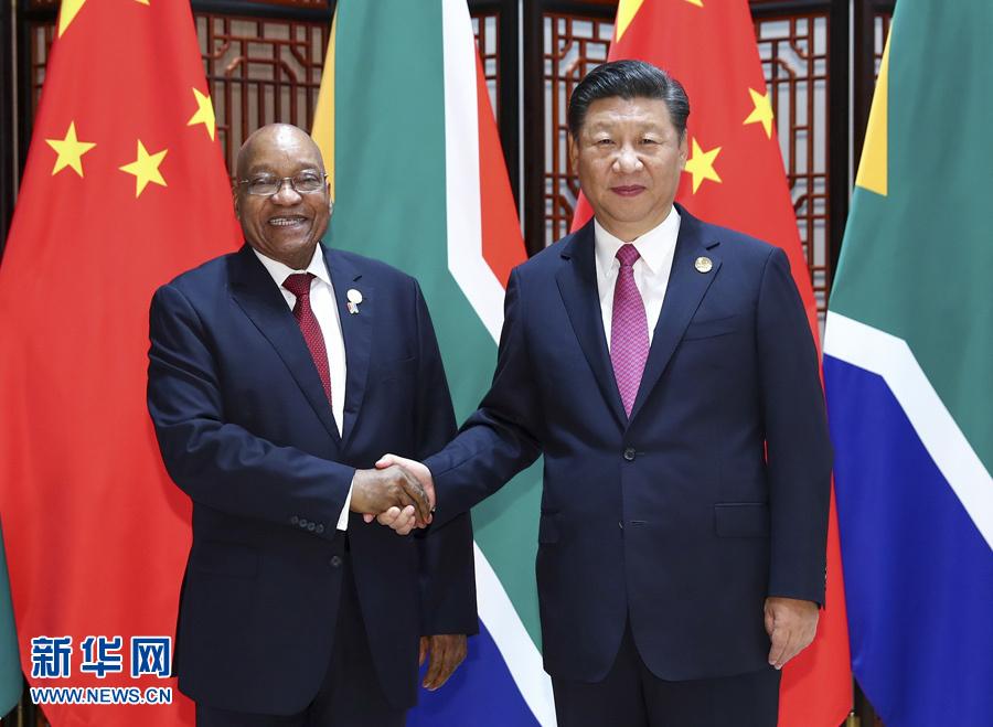 """中非合作论坛峰会究竟有多重要:2018年不能错过的外交""""重头戏"""""""