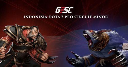 火猫独播DOTA2 GESC印尼站Minor 中国区春节前开赛